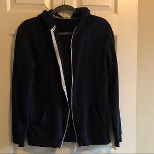 🎈2/25🎈H&M youth (boys) zip up hoodie
